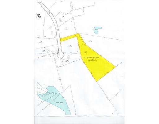 Land for Sale at 10 Crescent Lane Douglas, Massachusetts 01516 United States