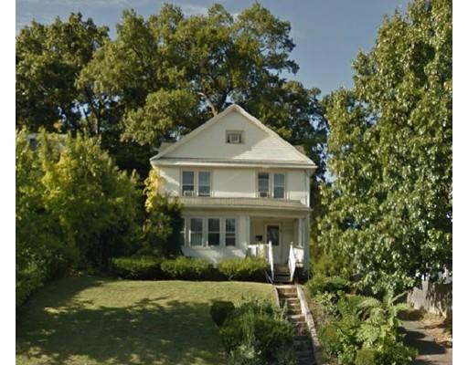 Single Family Home for Sale at 515 Beech Street Holyoke, Massachusetts 01040 United States