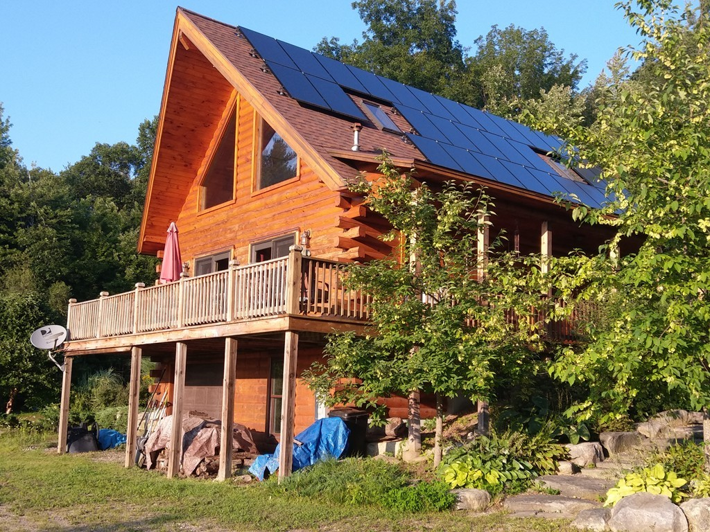 Property for sale at 3 Rose Ln, Erving,  Massachusetts 01344