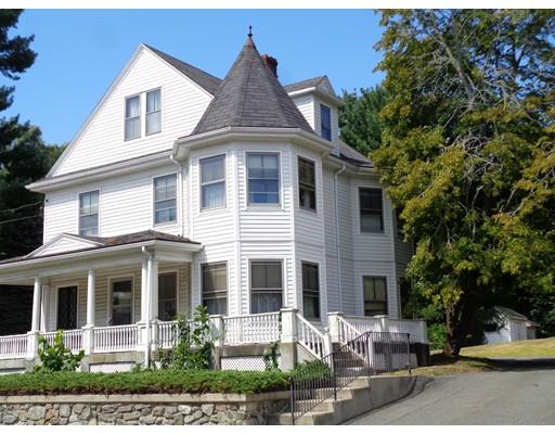 Single Family Home for Sale at 381 Elliott Street Beverly, Massachusetts 01915 United States