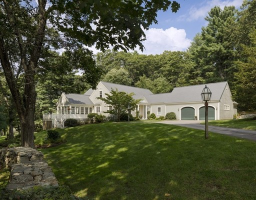 33 Pond View, Concord, MA 01742