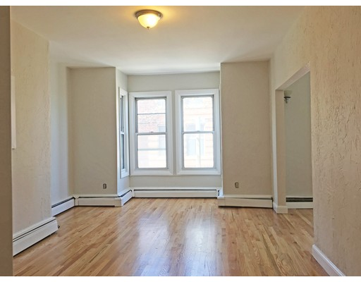 Single Family Home for Rent at 207 Trenton Street Boston, Massachusetts 02128 United States