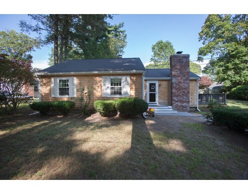 Single Family Home for Sale at 19 Cross Street Halifax, Massachusetts 02338 United States