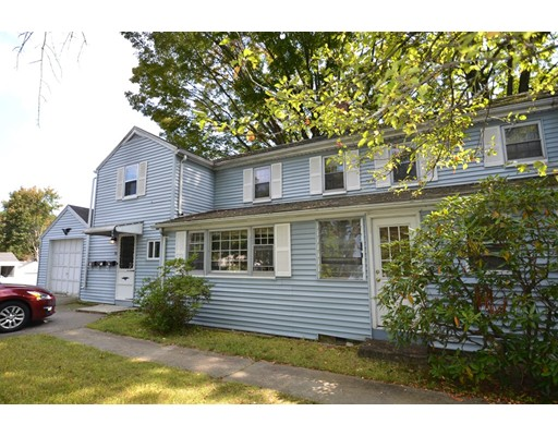 Single Family Home for Rent at 150 Maple Street Framingham, Massachusetts 01702 United States