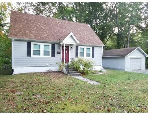 House for Sale at 86 C Street 86 C Street Framingham, Massachusetts 01702 United States