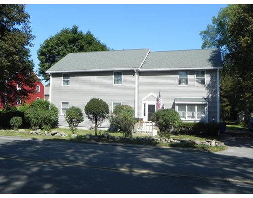 Single Family Home for Sale at 175 Hobart Street Danvers, Massachusetts 01923 United States