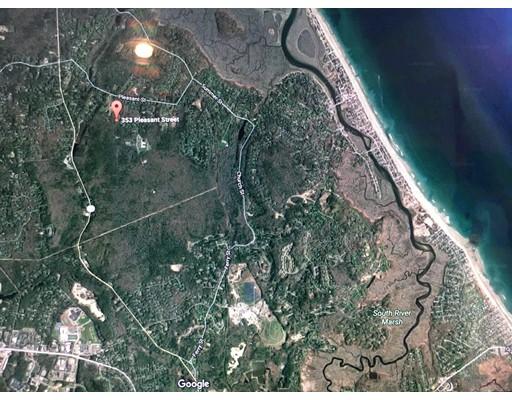 Land for Sale at 1 Pleasant Street Marshfield, Massachusetts 02050 United States