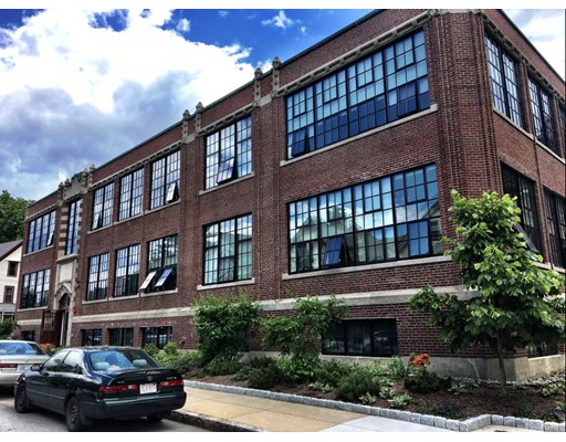 Commercial for Sale at 26 Sunnyside Street 26 Sunnyside Street Boston, Massachusetts 02130 United States