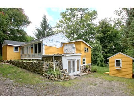 Частный односемейный дом для того Продажа на 9 Hemlock Road Wayland, Массачусетс 01778 Соединенные Штаты