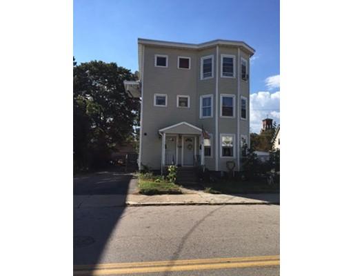 多户住宅 为 销售 在 209 Pine Street 209 Pine Street Attleboro, 马萨诸塞州 02703 美国