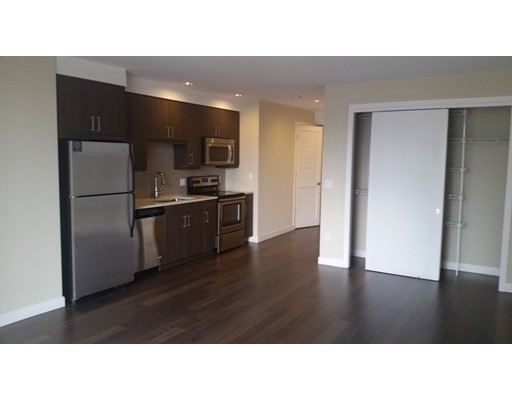 Single Family Home for Rent at 77 Exeter Street Boston, 02116 United States