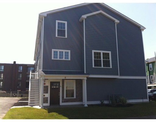 Single Family Home for Rent at 8 Mitchell Lane Weymouth, Massachusetts 02190 United States