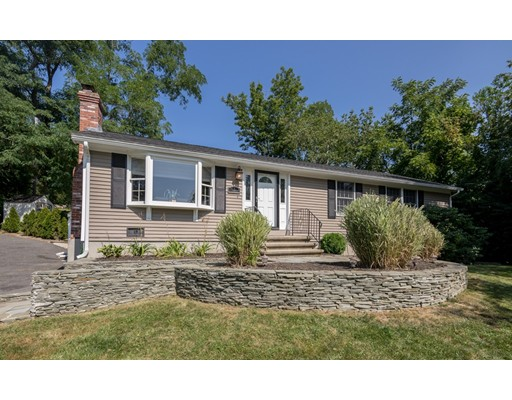 Single Family Home for Sale at 3 Amerena Circle Danvers, Massachusetts 01923 United States