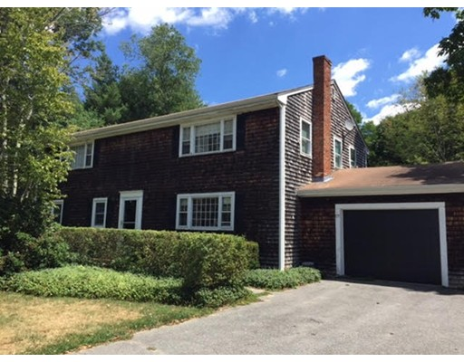 Single Family Home for Rent at 175 North Street Bridgewater, Massachusetts 02324 United States