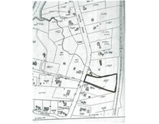 Land for Sale at 341 South Main Street Cohasset, Massachusetts 02025 United States