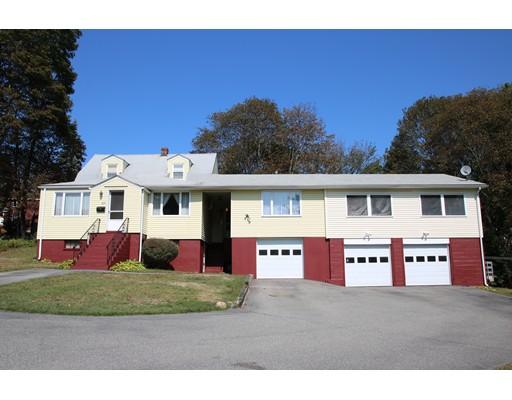 Single Family Home for Sale at 424 Grove Street 424 Grove Street Melrose, Massachusetts 02176 United States