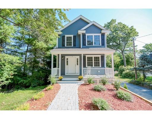 独户住宅 为 销售 在 2 COSMOS STREET 2 COSMOS STREET North Reading, 马萨诸塞州 01864 美国