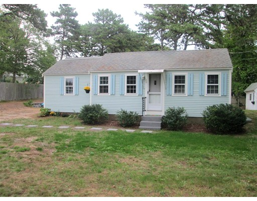 Single Family Home for Sale at 20 Indian Chief Trail Dennis, Massachusetts 02639 United States