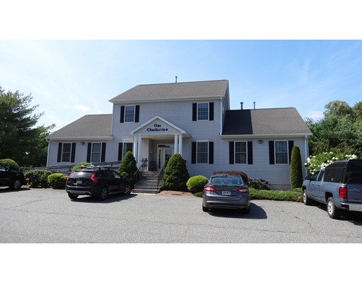 Commercial for Sale at 1 Charlesview Road 1 Charlesview Road Hopedale, Massachusetts 01747 United States