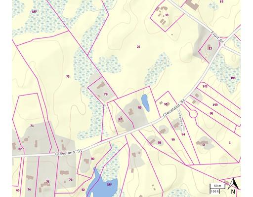 Land for Sale at 75 Cleveland Norfolk, Massachusetts 02056 United States