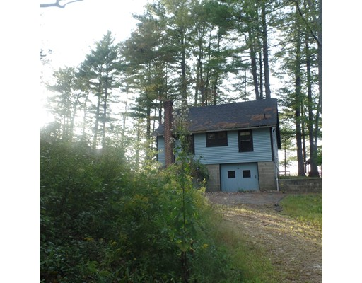 Single Family Home for Sale at 184 RED GABLE ROAD East Brookfield, Massachusetts 01515 United States