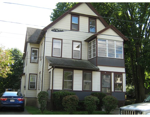 Multi-Family Home for Sale at 29 High Street West Springfield, 01089 United States