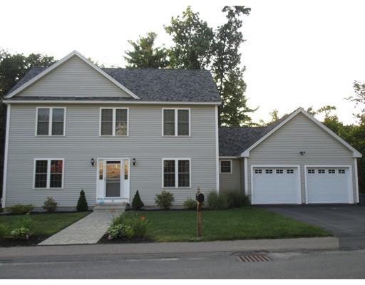 Частный односемейный дом для того Продажа на 2 Pheasant Circle 2 Pheasant Circle Ayer, Массачусетс 01432 Соединенные Штаты