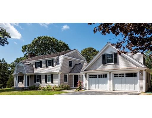 واحد منزل الأسرة للـ Sale في 39 Antioch Falmouth, Massachusetts 02540 United States