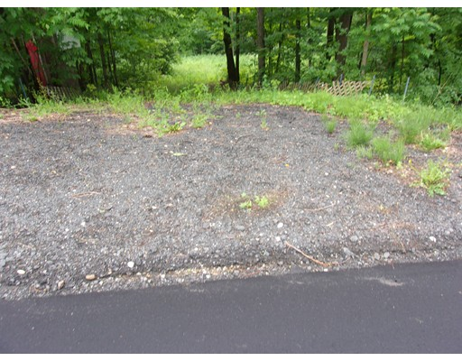 Land for Sale at 816 Main Street 816 Main Street Becket, Massachusetts 01223 United States