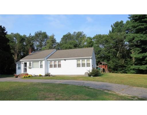 واحد منزل الأسرة للـ Sale في 55 Bayview Avenue 55 Bayview Avenue Berkley, Massachusetts 02779 United States