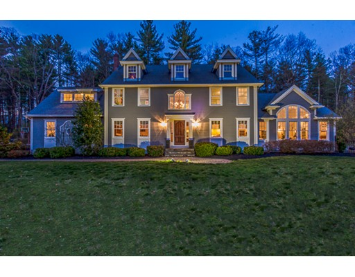 Single Family Home for Sale at 14 Plumbley Road 14 Plumbley Road Upton, Massachusetts 01568 United States