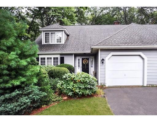 Single Family Home for Sale at 29 Homeward Lane Natick, Massachusetts 01760 United States