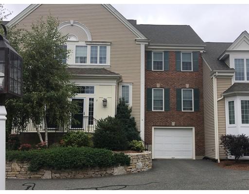 共管式独立产权公寓 为 销售 在 17 Imperial Court 斯特伯鲁, 马萨诸塞州 01581 美国