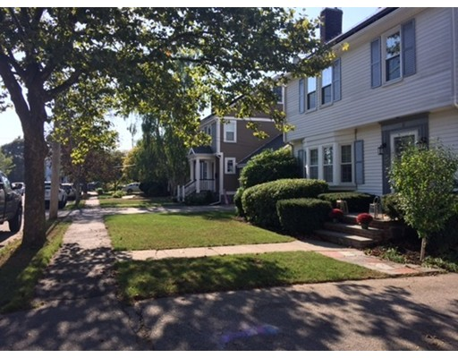 Single Family Home for Rent at 18 Darby Road Milton, Massachusetts 02186 United States