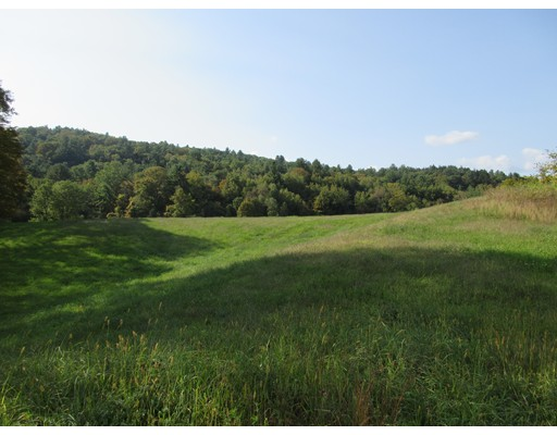 Land for Sale at Jacksonville Road Colrain, Massachusetts 01340 United States