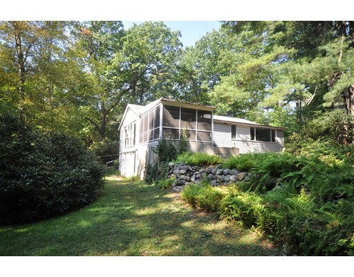 114 Holden Wood Road, Concord, MA 01742