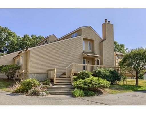 Condominium for Sale at 64 Monadnock Drive Westford, Massachusetts 01886 United States