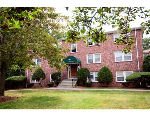 Condominium for Sale at 180 Tyngsboro Road Chelmsford, Massachusetts 01863 United States