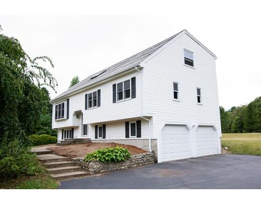 独户住宅 为 销售 在 24 Plantingfield Road 24 Plantingfield Road Mansfield, 马萨诸塞州 02048 美国