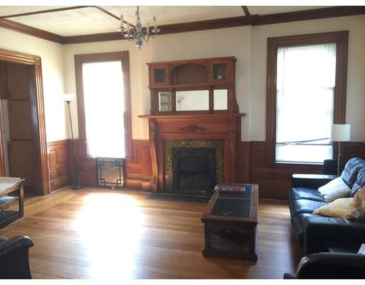 独户住宅 为 出租 在 53 Gardner Street 波士顿, 马萨诸塞州 02134 美国