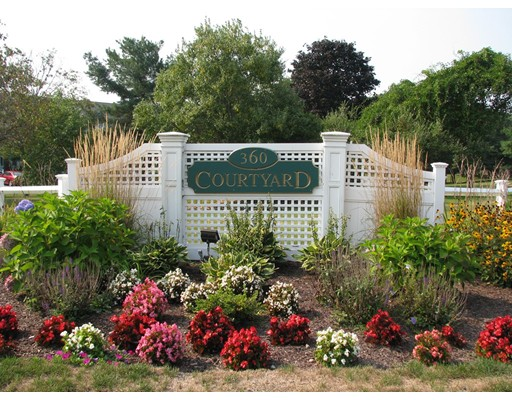 Condominium for Sale at 360 Littleton Road Chelmsford, Massachusetts 01824 United States