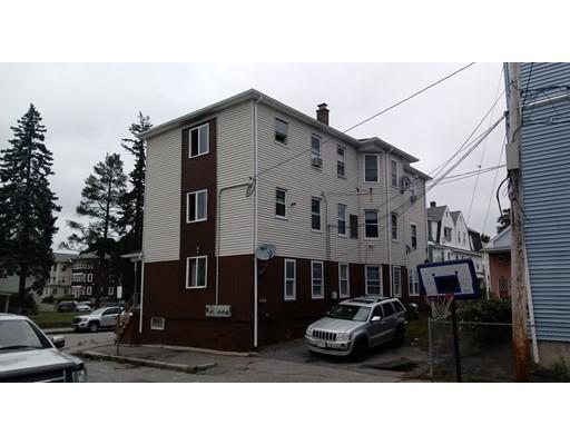 多户住宅 为 销售 在 58 Cutler Street 伍斯特, 01604 美国