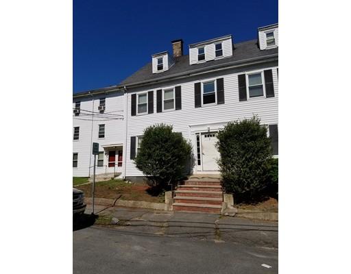 Single Family Home for Rent at 3 WARREN STREET Stoneham, Massachusetts 02180 United States