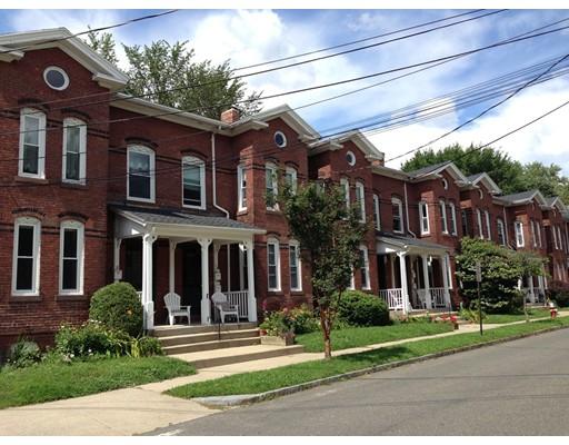 共管式独立产权公寓 为 销售 在 10 Graves Avenue Northampton, 马萨诸塞州 01060 美国