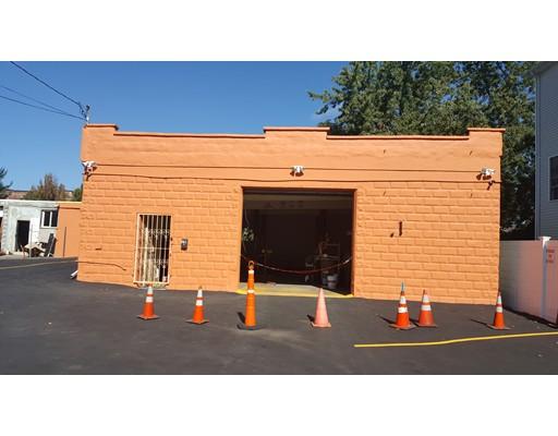 Ticari için Satış at 18 Burrell Street 18 Burrell Street Boston, Massachusetts 02119 Amerika Birleşik Devletleri