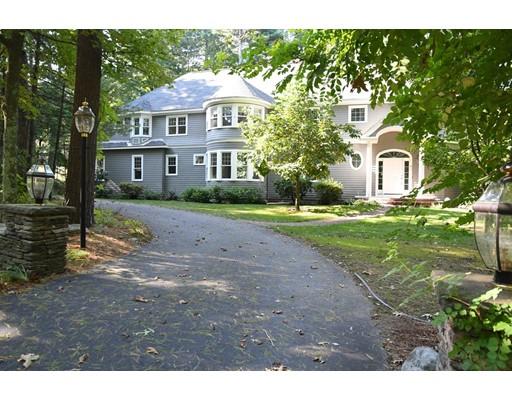 独户住宅 为 出租 在 41 Carriage Way 41 Carriage Way 萨德伯里, 马萨诸塞州 01776 美国