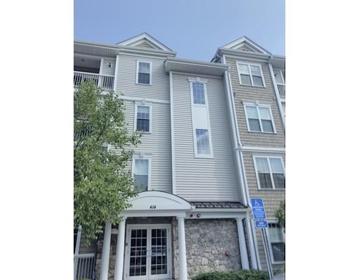Condominium for Sale at 414 John Mahar Highway Braintree, Massachusetts 02184 United States