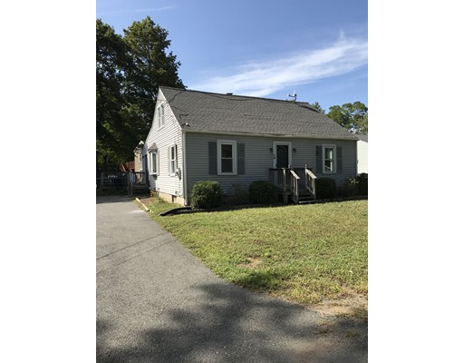 Single Family Home for Rent at 19 Cherry Street Agawam, Massachusetts 01030 United States