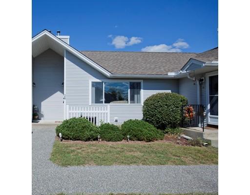 Condominium for Sale at 20 Collins Street Chicopee, Massachusetts 01022 United States