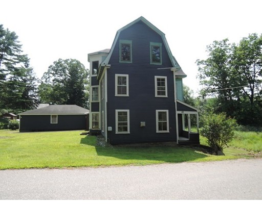 Single Family Home for Sale at 69 Pine Street 69 Pine Street Northfield, Massachusetts 01360 United States